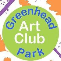 Greenhead Park Art Club