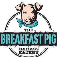 The Breakfast Pig