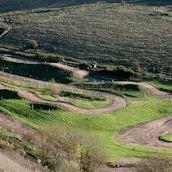 Golding Barn Raceway Circuit