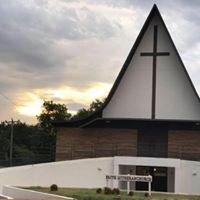 Faith Lutheran Church.