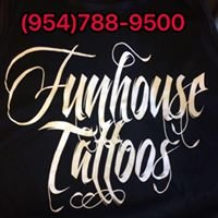 Funhouse Tattoos