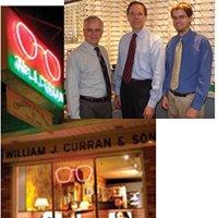William Curran & Son Opticians
