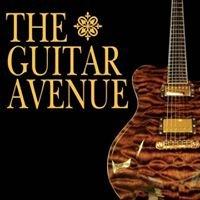 The Guitar Avenue