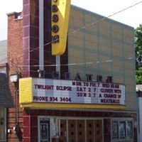 The Gibson Theatre - Batesville Indiana