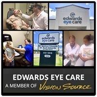 Edwards Eye Care