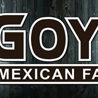 Goyo's Mexican Fast Food