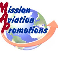 Mission Aviation Promotions