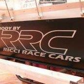 Ricci Race Cars