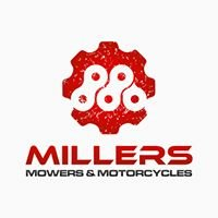 Millers Mowers & Motorcycles