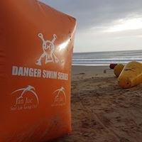 Danger 1000 Ocean Swim