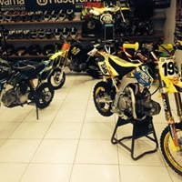 Full Throttle Motorcycles YCF