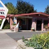 Prineville City Center Motel