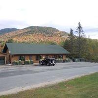 Baxter Mountain Tavern & Grill