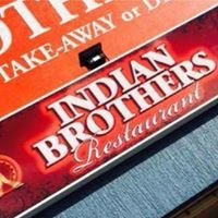 Indian brother's
