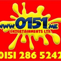0151 Entertainments