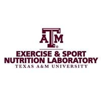 Exercise & Sport Nutrition Lab at Texas A&M University