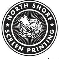 North Shore Screenprinting