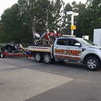 Mo Tow Motorcycle Recovery