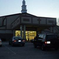 Mount Calvary Word Of Faith Church