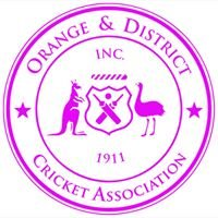 Orange District Cricket Association