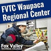 FVTC Waupaca Regional Center