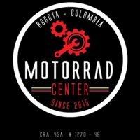 Motorrad Center Bogota