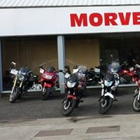 Morven Motorcycles