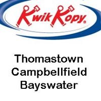 Kwik Kopy Thomastown