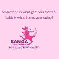 Kangatraining Bunbury/Southwest