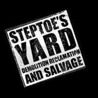Steptoe's Yard Ltd