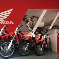 Honda bikesport North East Ltd  SHOP