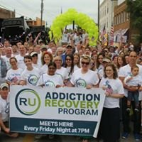 RU Recovery Program Rockford, IL