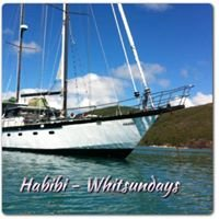 Habibi - Whitsundays