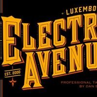 Luxembourg Electric Ave.