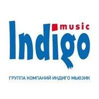Indigo Music Company