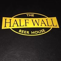 The Half Wall Beer House
