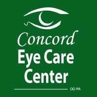 Concord Eye Care Center