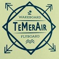 Temerair WakePark