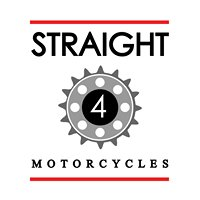 Straight 4 Motorcycles