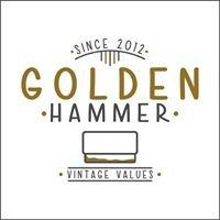 Golden Hammer Screenprinting
