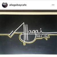 Allagai Bay Cafe
