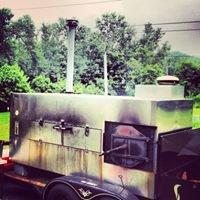 Backyard Smokehouse