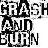 Crash And Burn Booking