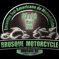 Brusque Motorcycle