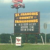 St Francois County Raceway