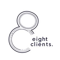 Eight Clients: Social Media Agency