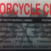 The Motorcycle Clinic
