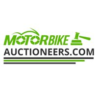 Motorbike Auctioneers