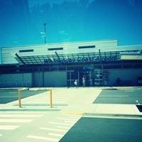 Proserpine Whitsundays Airport