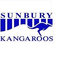 Sunbury Kangaroos FNC
